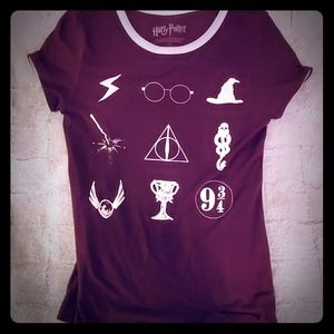 Harry Potter top